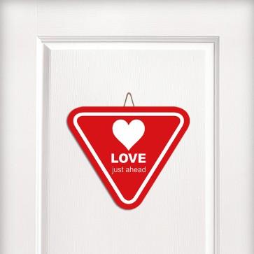 Love Tasarım MDF Kapı ve Duvar Süsü
