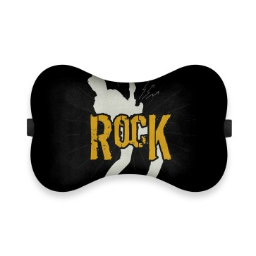 Rock Tasarım Ortopedik Boyun Yastığı