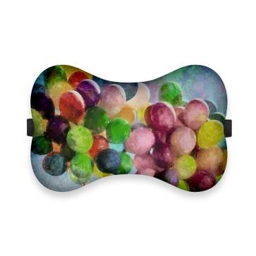 Balon Tasarım Ortopedik Boyun Yastığı