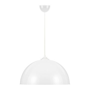 Dome Modern Sarkıt Lamba Beyaz
