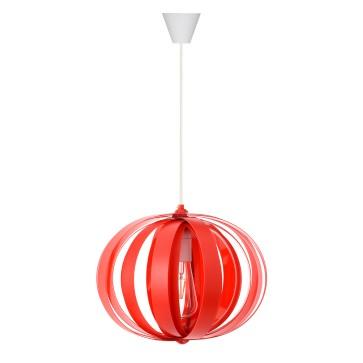 Orbit Modern Sarkıt Lamba Kırmızı