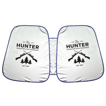 Hunter Oto Ön Cam Güneşliği