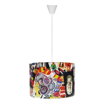 Panora Modern Sarkıt Lamba Moda