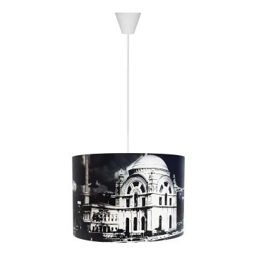 Panora Modern Sarkıt Lamba İstanbul