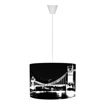 Panora Modern Sarkıt Lamba London