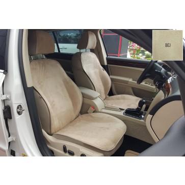 Peugeot 206 Yeni Nesil Koltuk Koruyucu 2010-2015