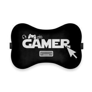 Gamer Tasarım Ortopedik Boyun Yastığı
