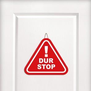 Stop Tasarım MDF Kapı ve Duvar Süsü