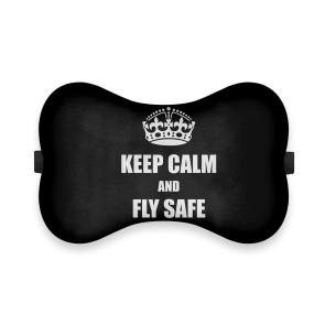 Fly Safe Tasarım Ortopedik Boyun Yastığı