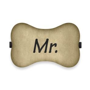 Mr Tasarım Ortopedik Boyun Yastığı