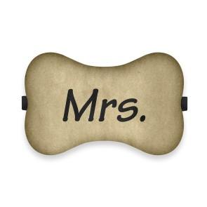 Mrs Tasarım Ortopedik Boyun Yastığı