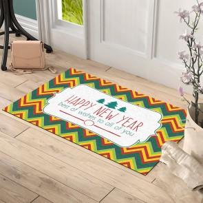 Best Wishes Tasarım Kapı Önü ve Ev İçi Paspas 45x75 cm