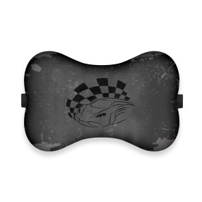Racing Car Tasarım Ortopedik Boyun Yastığı