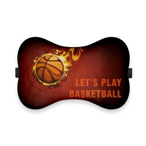 Basketball Tasarım Ortopedik Boyun Yastığı