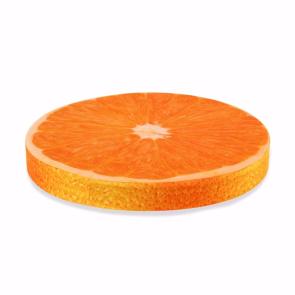 Portakal Tasarım Daire Minder Ø40
