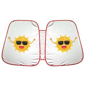 Cool Oto Ön Cam Güneşliği