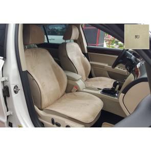 Land Rover Discovery Sport Yeni Nesil Koltuk Koruyucu 2015 ve Sonrası